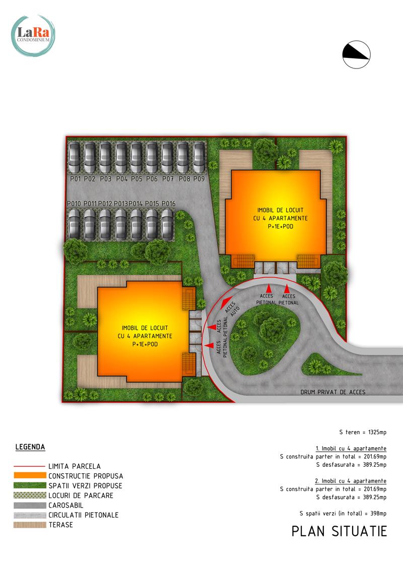 Faza-5-Plan-Situatie-LaRa-Condominium