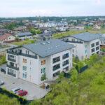 LaRa Condominium Otopeni