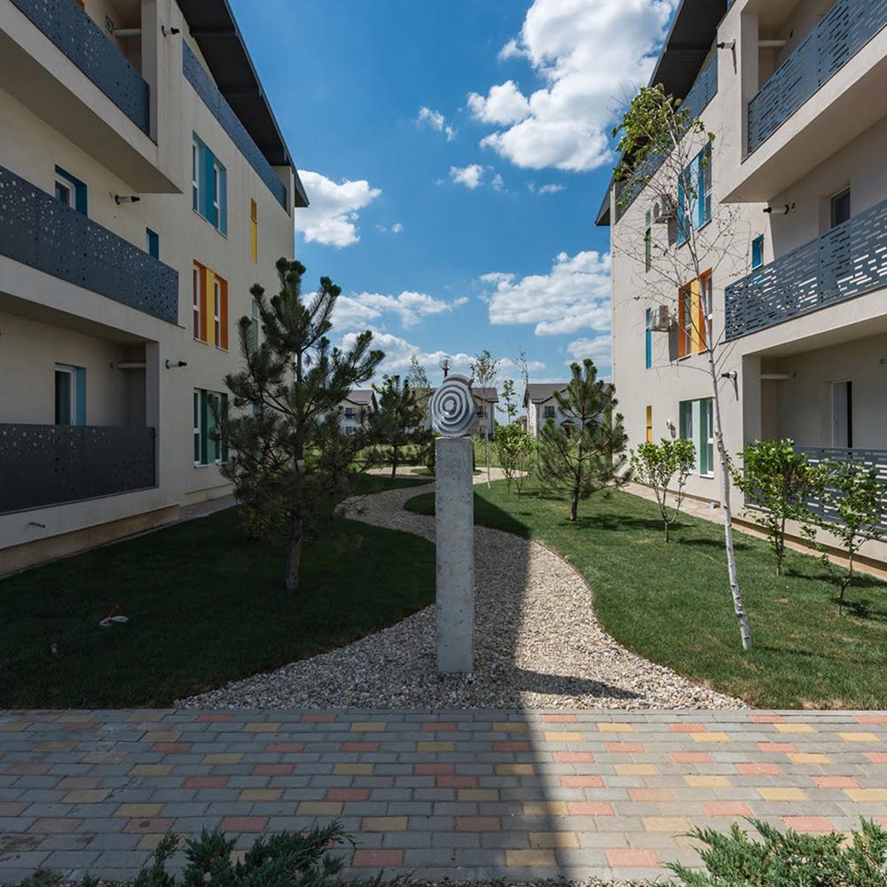 Lara-Condominium-Faza-2