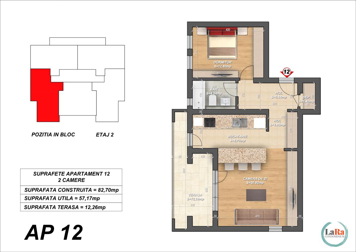 Plansa-Apartament-12-Faza-1-2-LaRa-Condominium
