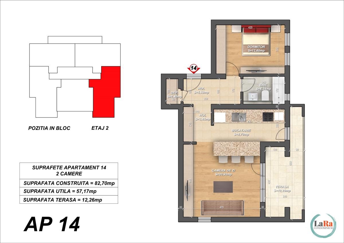 Plansa-Apartament-14-Faza-1-2-LaRa-Condominium